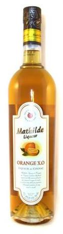 Mathilde Liqueur Orange XO